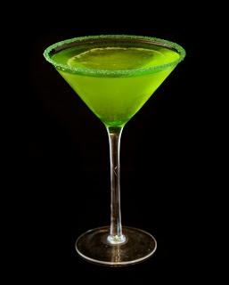 Manfort Martinis: Shamrock Martini | St. Patty's Day | Pinterest | Martini, Drinks and Cocktails
