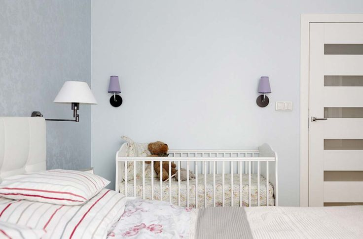 Best Interior Design Bedroom For Baby ~ http://www.lookmyhomes.com/best-interior-home-design-by-warsaw-21-photos/