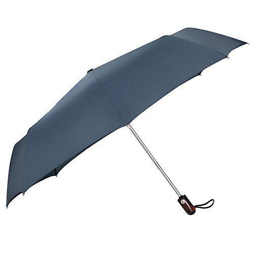 PLEMO Parapluie pliant bleu marine de voyage automatique 44,5'' Solide Incassable: Cet article PLEMO Parapluie pliant bleu marine de voyage…
