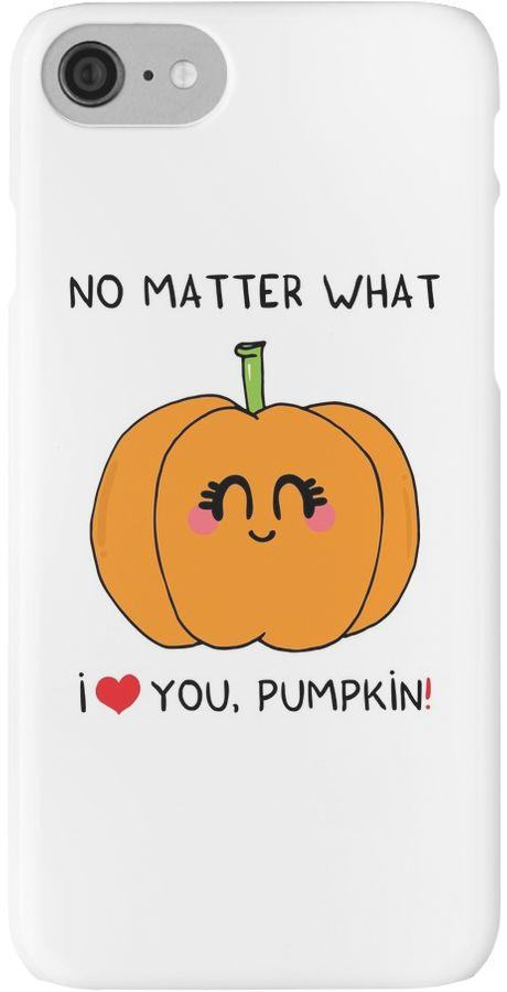 I love you pumpkin by Adrian Serghie