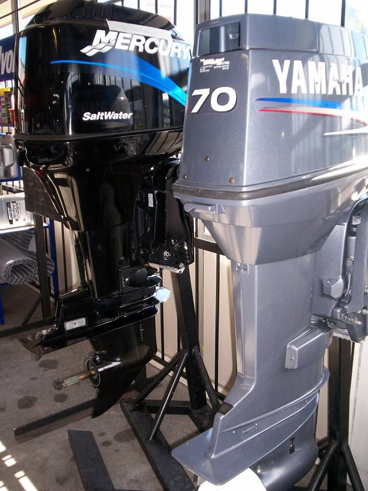 Mercury outboards & outboard Motor Accessories from boat centre New Zealand. Visit our Auckland store to see different models. Extensive range of Mercury outboards available in our store.