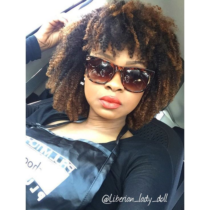 48 best Deniece Mcdaniel Hairstyles images on Pinterest | Afro ...