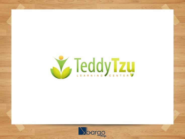 Desain Logo Teddy Tzu 2