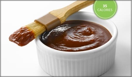 Kansas City Style Barbecue Sauce | Diabetic Recipes | Pinterest ...