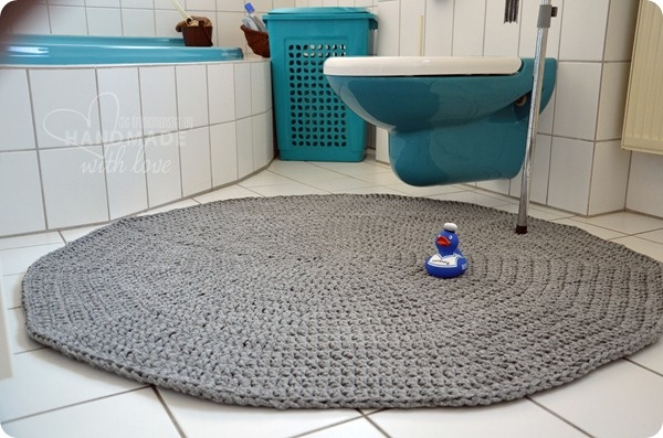 17 Best images about Teppich on Pinterest  Crochet granny