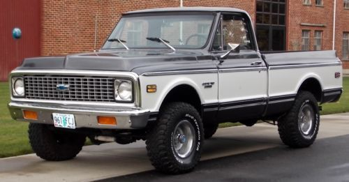 Purchase Used 1970 Chevy Pickup Cars Pinterest Chevy Trucks