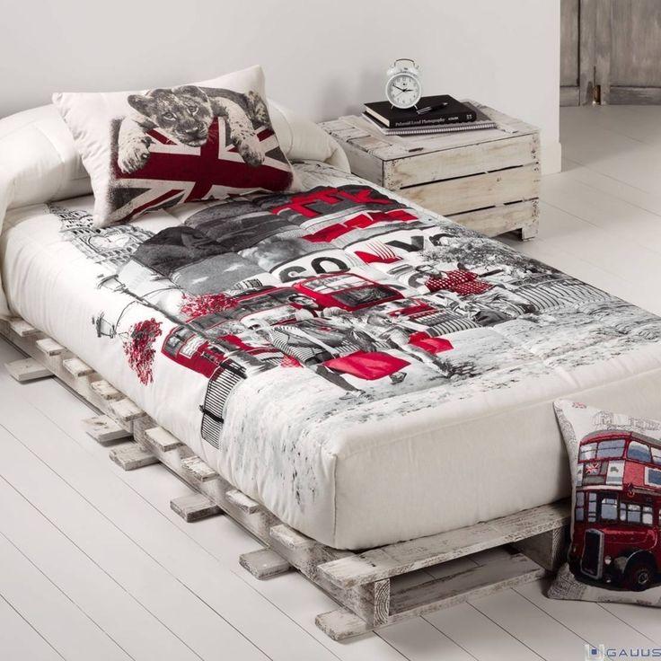 Mejores 8 imágenes de Base de cama en Pinterest   Bases de cama ...