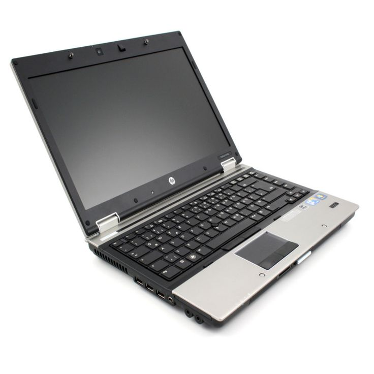 Laptop Refurbished HP EliteBook 8440P Intel Core i7-620M - High-end Business Class