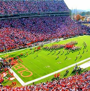 Death valley is calling!Sports Team, Death Valley, Favorite Sports, Football Games, Clemson Football