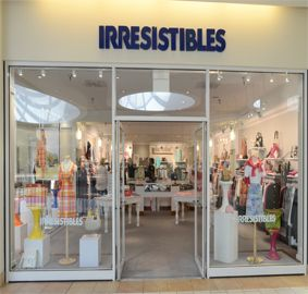 Clothing stores in maryland