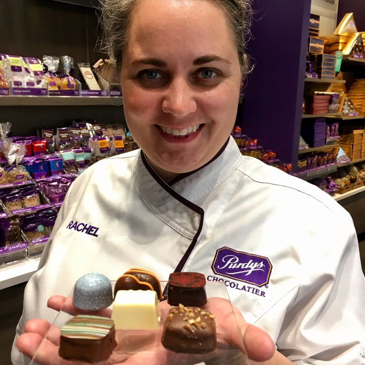 Blog post at Chocolatour with Doreen Pendgracs | Chocolate Adventurist and Wizard of Words : I owe Purdys Chocolatier an apology. Back in 2013 when I was writing the first volume of Chocolatour: A Quest for the World's Best Chocolate[..]