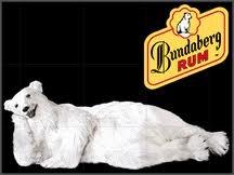 Bundaberg Rum...mmmm...who knew Australians could make rum so tasty?