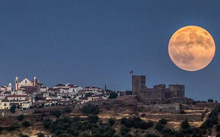 Cidade Europeia do Vinho 2015 promove viagem com provas de vinhos pelos céus de Alqueva | Elvasnews