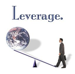 Financial leverage is one of the biggest benefits of trading options. Leverage is created by making your investments work harder for you to maximize profit.