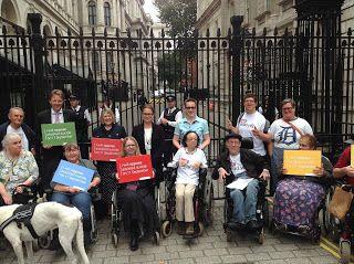 Alex Schadenberg, Euthanasia Prevention Coalition: Summary of Liz Carr's speech at Not Dead Yet - UK ...
