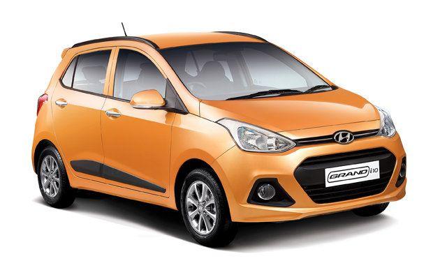 Hyundai Grand i10 Price/Features/Specs/Reviews | AutoClap