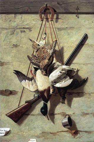 Gallery.ru / Фото #5 - Охота,рыбалка. - Loraroza