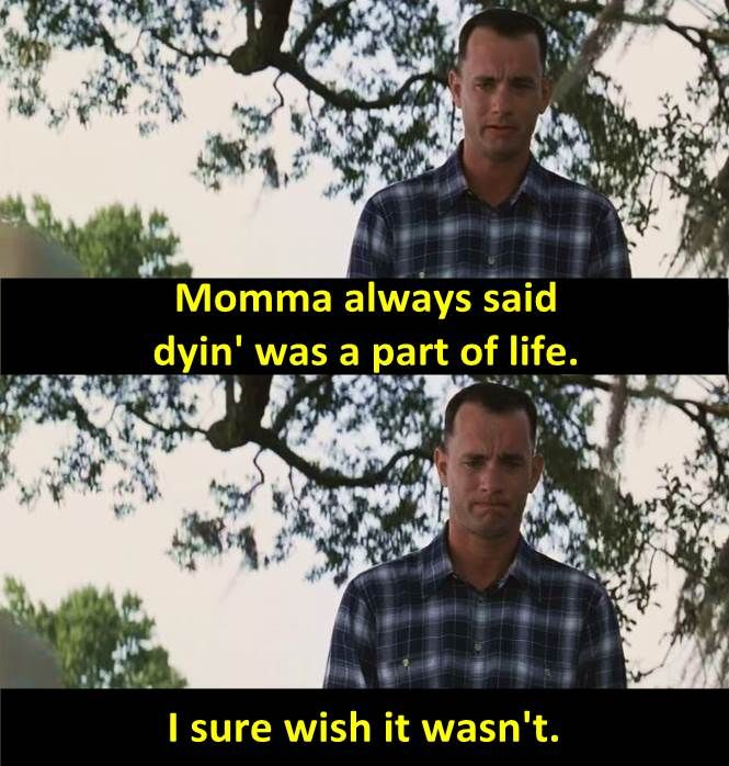 Forrest Gump Quotes Mama Always Said: Best 25+ Forrest Gump Actor Ideas On Pinterest