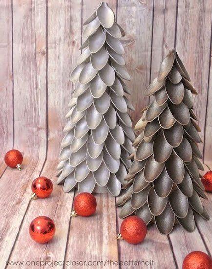 71 Modelos de Artesanato de Natal – Fotos e Passo a Passo | Revista Artesanato
