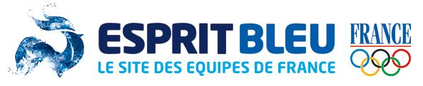 Esprit Bleu- The French Olympic team