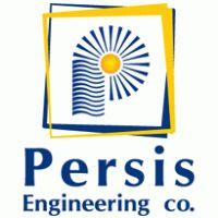 Persis engineering co. Logo Vector Download