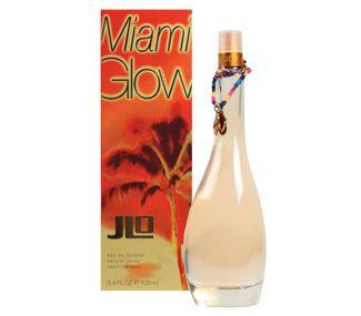 Perfumania | Eau de Toilette Spray - Miami Glow For Women By J. Lo EDT Spray