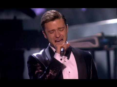 Justin Timberlake new album