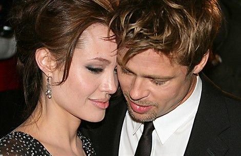 Nearlyweds, come Brad Pitt e Angelina Jolie. Coppie da anni, ma senza fede al dito - VanityFair.it