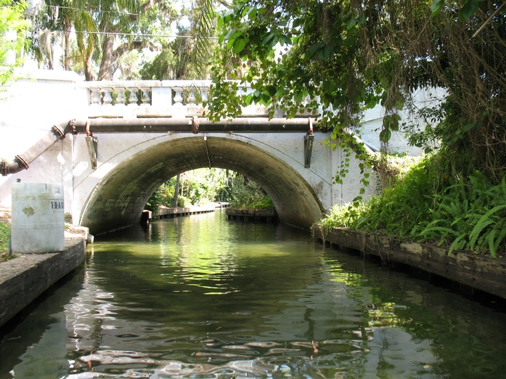 Winter Park Fl Canals Things I Like Pinterest