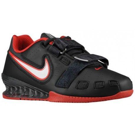 $152.99 nike training shoes black,Nike Romaleos II Power Lifting - Mens…