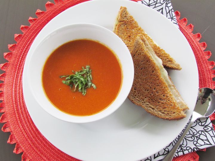 tomato bisque panera bread fake-out @arsheaff this one looks good
