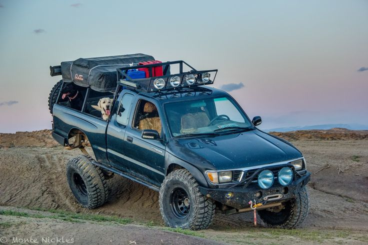The Frankenstein Build! LT/Expo/Trail rig..and BS - Tacoma World Forums
