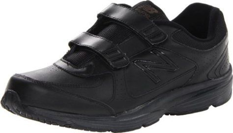 New Balance Men's MW411 Health Walking Shoe,Black,12 2E US - http://yourpego.com/new-balance-mens-mw411-health-walking-shoeblack12-2e-us/?utm_source=PN&utm_medium=http%3A%2F%2Fwww.pinterest.com%2Fpin%2F368450813235896433&utm_campaign=SNAP%2Bfrom%2BHealth+Guide