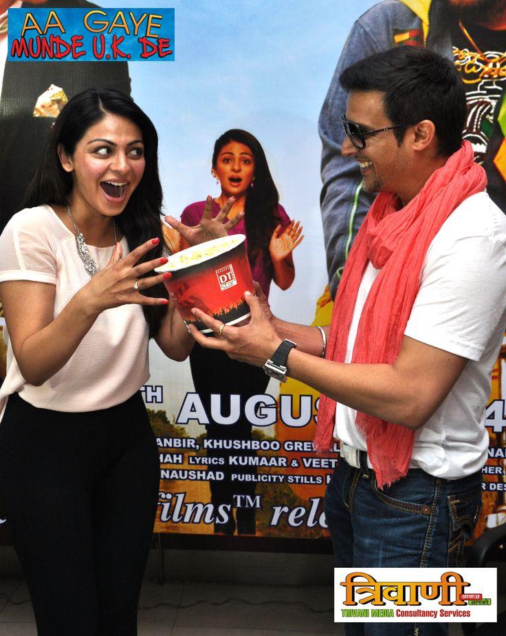 Virsa Punjabi Movie Cast