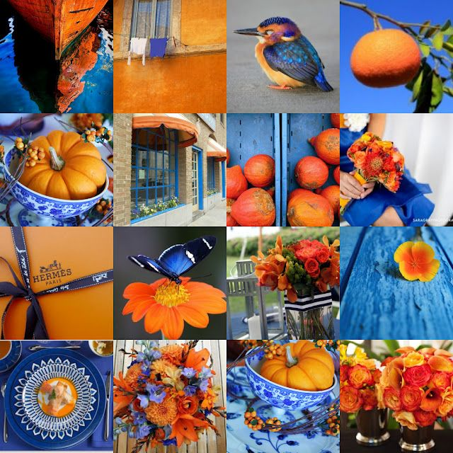 17 Best Ideas About Teal Orange On Pinterest: 17 Best Ideas About Orange Color Schemes On Pinterest
