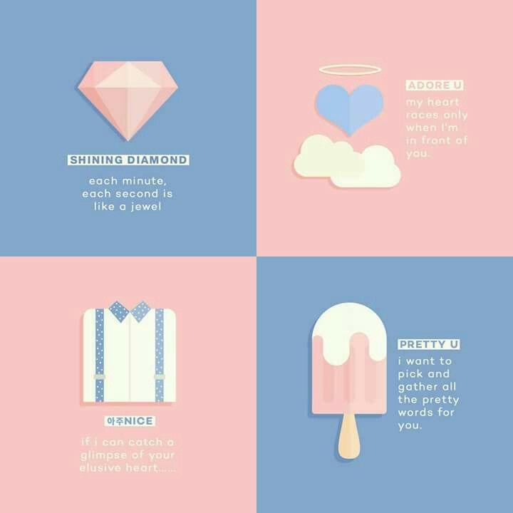 Seventeen songs in a nutshell.