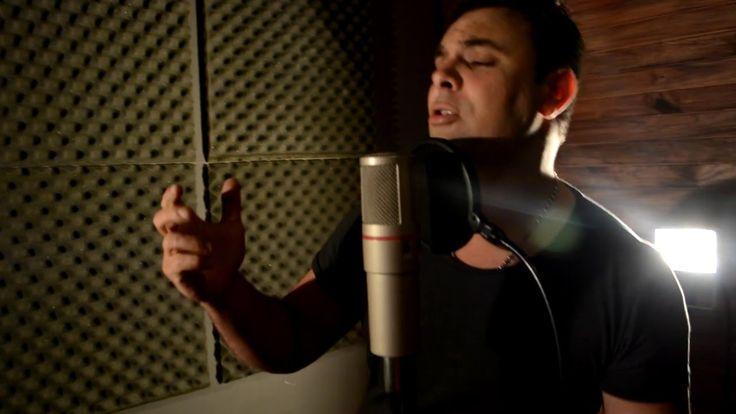 Reik - Voy a Olvidarte (Cover Audio) por  Alejandro Haller Music Video Posted on http://musicvideopalace.com/reik-voy-a-olvidarte-cover-audio-por-alejandro-haller/