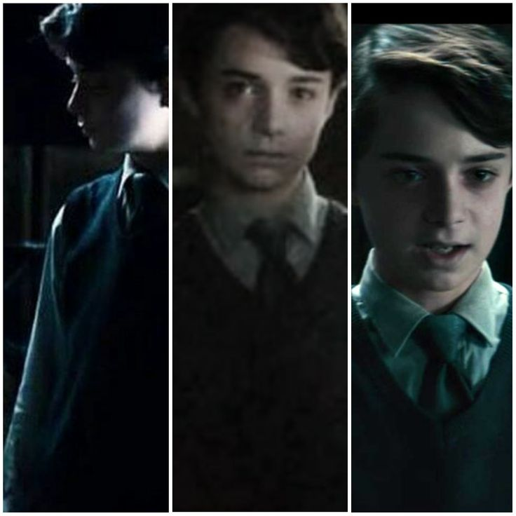 Milo Jacobs From Sinister 2 Sinister Old Flame Gilbert Blythe