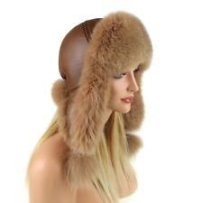 VOLPE berretto cappello di pelliccia con pelo Aviatore Invernale colbacco URSS: EUR 167,90End Date: 02-nov 18:26Buy It Now for only: US EUR…
