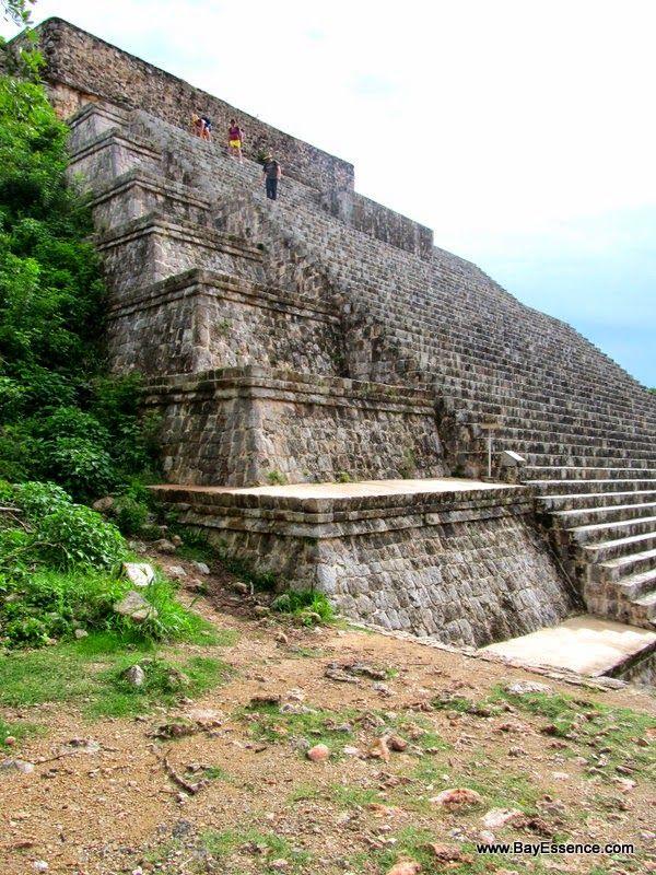 Uxmal | Yucatan Peninsula: Exploring Ancient Mayan Sites | www.bayessence.com