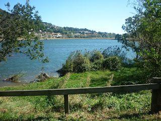 Lago del Segrino, il lago amato da poeti e scrittori #lago #segrino
