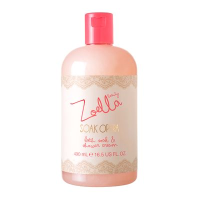 Due to exceptional demand, Zoella Beauty Soak Opera Bath Soak & Shower Cream is currently out of stock. Please enter your e-mail address and we'll notify you as soon as it's back in...