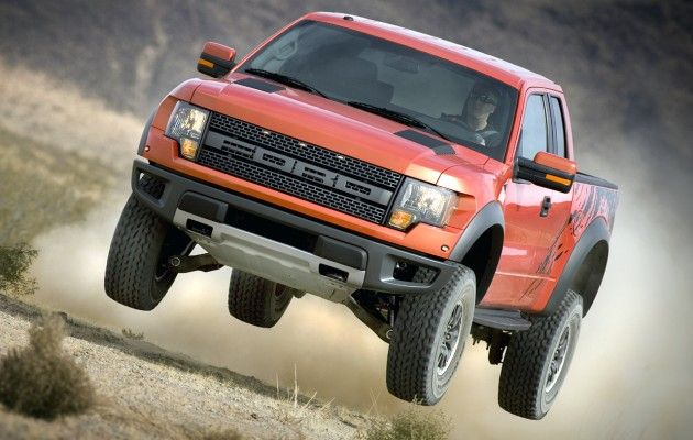 The Truth About The Ford Raptor