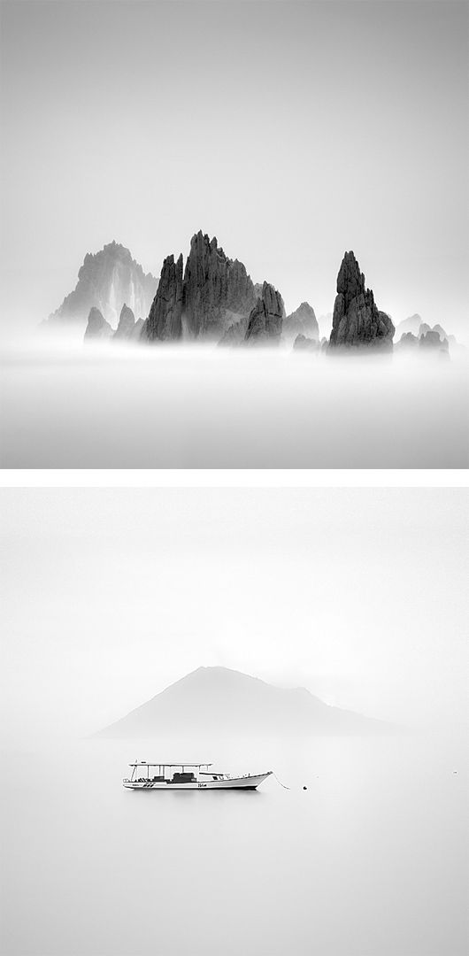 Minimalist Photography by Hengki Koentjoro | Inspiration Grid | Design Inspiration
