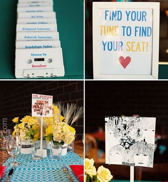 14 best meseros para bodas wedding table numbers images for Table 52 number