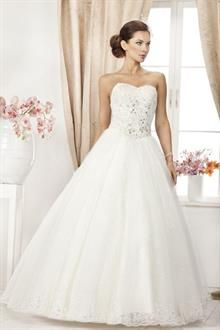 Suknie ślubne - LULU - Relevance Bridal