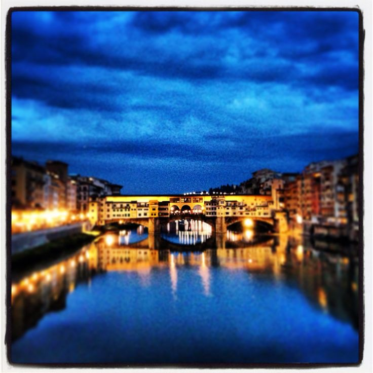 Florence...cannot wait to study here!!