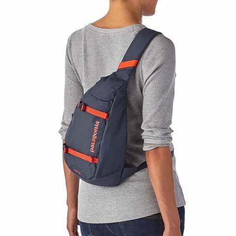 Patagonia 8 Litre Atom Sling Bag