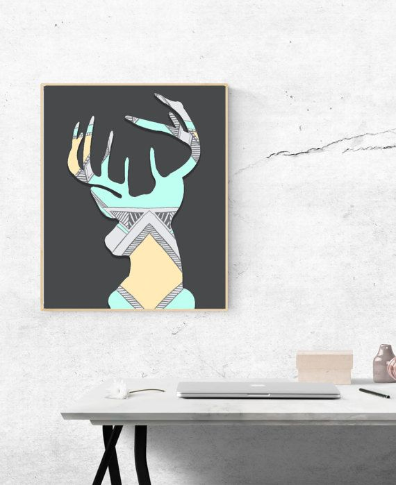 Check out this item in my Etsy shop https://www.etsy.com/au/listing/513403375/xxdeer-in-the-darkxx