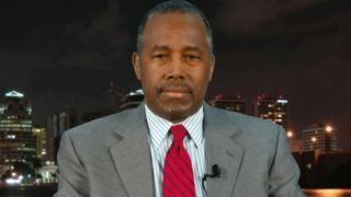 Ben Carson reacts to President Obama's bashing of Trump   FINALLY OBAMA TELLS THE TRUTH...HE IS A CROOK!!!!!